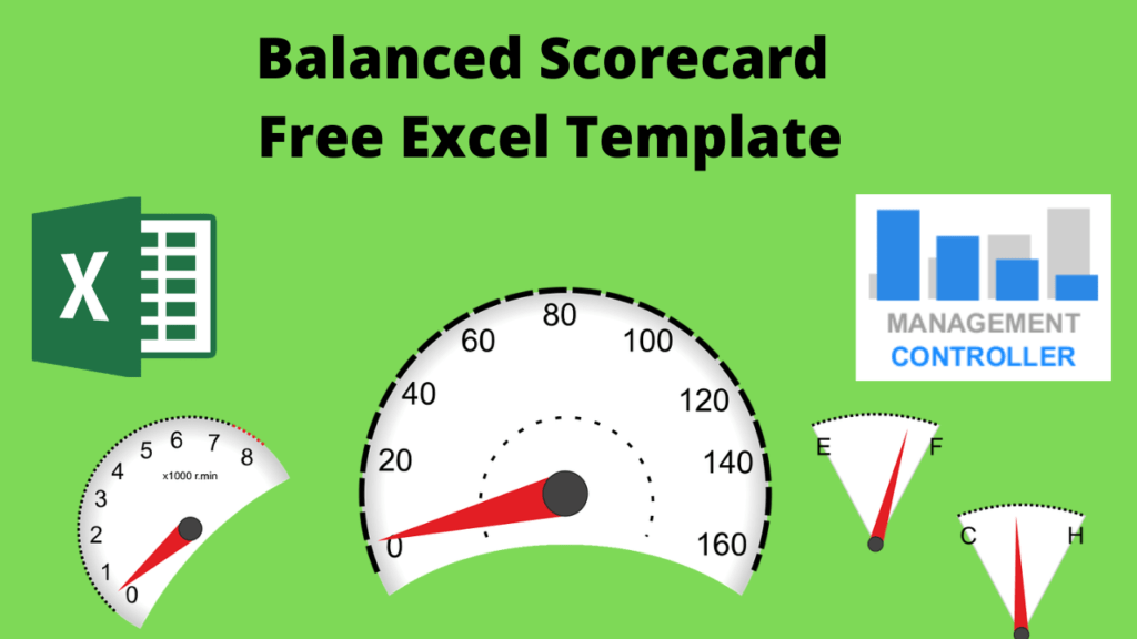 Balanced Scorecard Free Excel Template