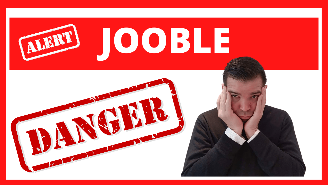 jooble bad practice and review